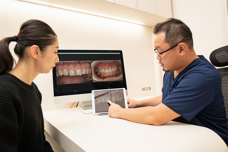 当院の矯正歯科の特徴