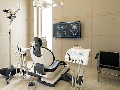 最良の治療をどなたでも受けられるような歯医者を目指して